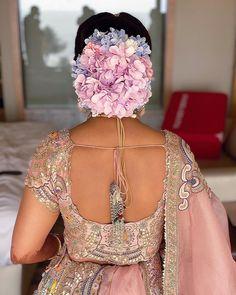 3 Brides Who Rocked This Anamika Khanna Lehenga & How!