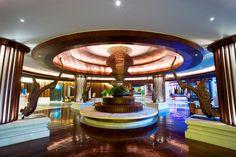Thailand Hotels That Showcase Local Art & Design: Mövenpick Resort & Spa Karon Beach
