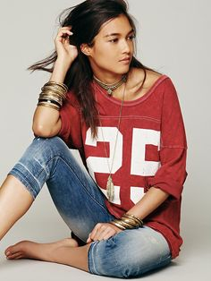 Free People We The Free Touch Down Tunic http://www.freepeople.co.uk/whats-new/we-the-free-touch-down-tunic-26386201/