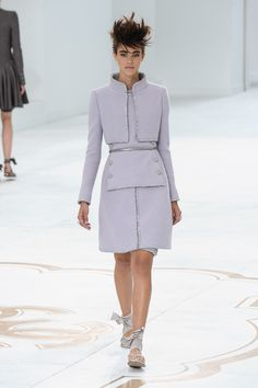 Pixelformula Chanel Winter 2014 - 2015 Haute Couture Paris