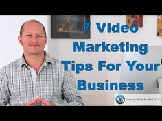 Download a free YouTube business channel setup check list; http://agyim.com/h Click Here For More Video Marketing Video Tips! source