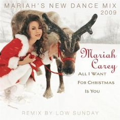 All I Want For Christmas Is You - Mariah Carey. My favorite Christmas song Christmas Cds, Xmas Songs, All I Want For Christmas, Xmas Music, Merry Christmas, Favorite Christmas Songs, Christmas Tunes, Amazon Christmas, Christmas Videos
