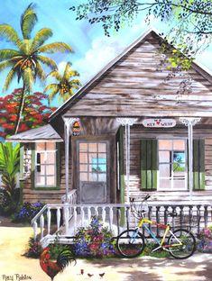 Key West Morning 2