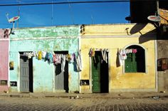 National Geographic Your Shot Clothes Line, National Geographic Photos, Your Shot, Wardrobe Rack, Amazing Photography, Shots, Street, Roads