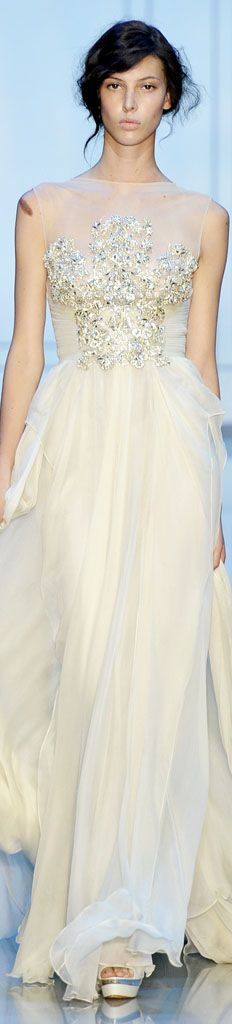 Elie Saab Couture Collection jaglady