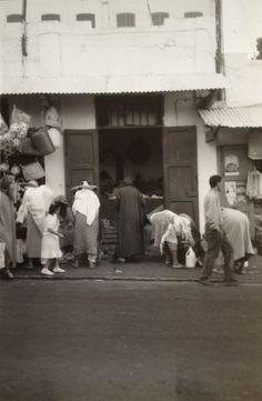 Tanger/Morocco