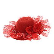Pets Lovely Lady Lace Billycock Style Hairpin... – USD $ 2.39