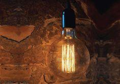 Lampa Mega Edison -- O stare de spirit, o experienta