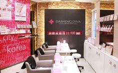 茗荷谷店|ネイルサロン情報|ダッシングディバ DASHING DIVA