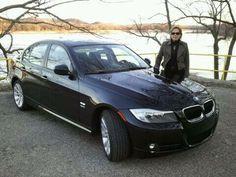 Another Visalus BMW earner!
