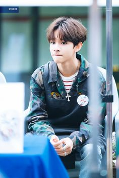 Seventeen Samuel, Samuel Samuel, Kpop, Half Korean, Hip Hop, King Of My Heart, Produce 101 Season 2, Reality Tv Shows, Lee Min Ho