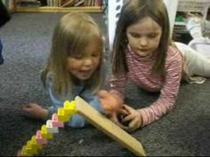 Kindergarten Science - Simple Machines!