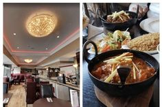Glasgow Live: Latest Glasgow News, sport, features and comment from the heart of the city First Kitchen, Big Meals, Glasgow, Curry, Menu, Tasty, Restaurant, Dishes, Sport