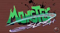 Monster Slash - RPG Adventure of the Dark Blade Slayer iPhone / iPod Touch / iPad Gameplay!   #gameplay #iosgames #videos #trailer #walkthrough