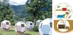 SOCCER (FOOTBALL) HOUSES | Inhabitat - Sustainable Design Innovation, Eco Architecture, Green Building