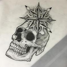 Desenho do Bruno
