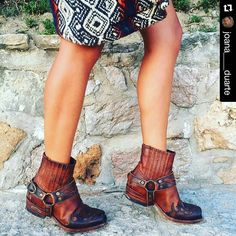 #Repost @joana____duarte Morning walks with my favourite ones by @sendra_boots  #sendra #sendraboots #highquality #handmadeboots #madeinspain #loveboots #fashionboots #fashion #design  #trend #look #streetstyle #style #outfit #ootd #outfitoftheday #bestoftheday #photooftheday #picoftheday