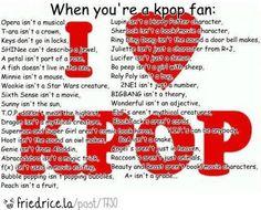 TingTing(_Jonghyunnie_) : Kpop Fans Can Relate Photos