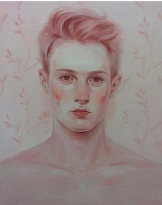 Kris Knight//Portraiture