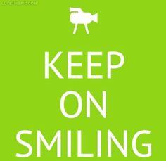Keep On Smiling....www.prodental.com#SMILE