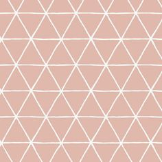 Grid in Pink