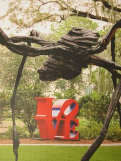 NOMA | New Orleans Museum of Art | The Sydney and Walda Besthoff ...