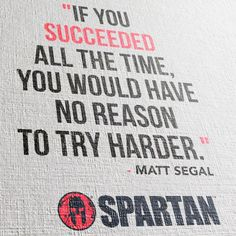 Spartan Race - The Most Challenging Obstacle Racing Series on Earth! Fitness Motivation, Fitness Quotes, Men's Fitness, Spartan Quotes, Motivational Quotes, Inspirational Quotes, Race Quotes, Fitness Models, Spartan Race