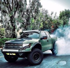 I badly wants one Badass Ford Raptor......still not available in India