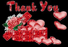 To all of my blog followers I just want to take time to say Thank You.  This is to let you know that I truly appreciate you.   You are the ...
