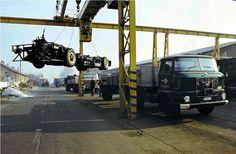 Ikarus autobusai Lietuvoje - Miestai ir architektūra Motor Car, Utility Pole, Transportation, Trucks, Autos, Car, Automobile, Truck, Cars