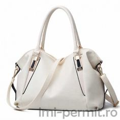 2017 New Designer Women Handbag Female PU Leather Bags Handbags Ladies Portable Shoulder Bag Office Ladies Hobos Bag Totes Crossbody Tote, Tote Bag, Hobo Bags, Leather Crossbody, Azul Real, Sacs Design, Bags Travel, Fashion Mode, Women's Handbags