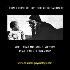 Studying psychology? Visit www.all-about-psychology.com for free & comprehensive information & resources. #psychology