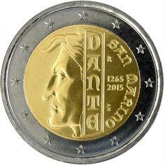 Moneta Commemorativa 500 Anniv Morte Di Donato Bramante Anno
