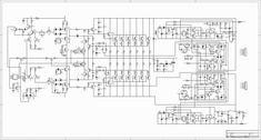 LAB gruppen FP13000功放原理图 Audio Amplifier, Lab, Diagram, Circuit, Memes, Electronic Schematics, Group, Meme, Labs