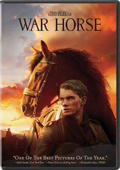 From director Steven Spielberg comes War Horse, an epic adventure for audiences of all ages.