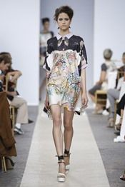 Womenswear Spring Summer 2013