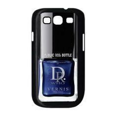 parody nail polish made by doctor who Samsung Galaxy S3 I9300. Price 24.50$, free shipping.