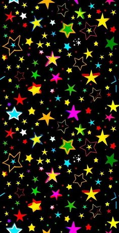 63 Ideas wallpaper iphone stars moon awesome for 2019 Graphic Wallpaper, Star Wallpaper, Print Wallpaper, Cellphone Wallpaper, Colorful Wallpaper, Galaxy Wallpaper, Pattern Wallpaper, Wallpaper Backgrounds, Iphone Wallpaper