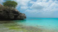 Playa Kenepa Curaçao #caribbean #island #travel