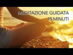 Easy meditation in italian Karma, Easy Meditation, Meditation Techniques, Reiki, Asana, Chakra, Make It Simple, Improve Yourself, Zen