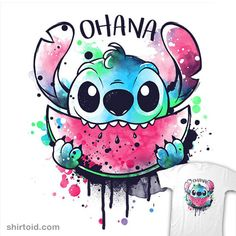 Randy Smith Print On Demand E Commerce Design Work From Home Click Lilo And Stich, Lilo And Stitch Quotes, Disney Stitch, Little Mermaid Wallpaper, Mermaid Wallpapers, Cute Disney Wallpaper, Kawaii Disney, Disney Art, Disney Movies