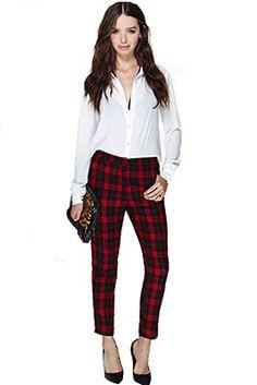 Длина женских брюк | Как правильно подобрать длину брюк