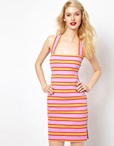 Sonia by Sonia Rykiel Bodycon Bandage Dress