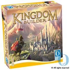 Por fin Queen Games lo logró / Finally Queen Games made it, Congratulations Spiel des jahres 2012