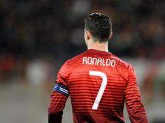 """Cristiano Ronaldo: """"Giocherò altri 4/5 anni, poi il ritiro"""" - http://www.maidirecalcio.com/2015/11/12/cristiano-ronaldo-giochero-altri-45-anni-poi-il-ritiro.html"""