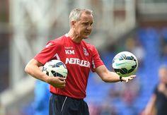 Aston Villa - Crystal Palace Preview: Millen confident despite uncertainty