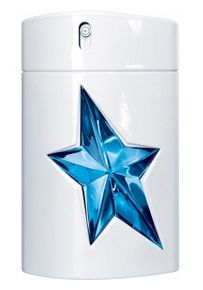A*Men Pure Energy Thierry Mugler cologne - a new fragrance for men 2013