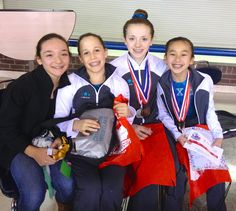 How excited are you for summer camps??! Have you registered yet? http://www.championswestlake.com/programs/skills-camps/ #ChampionsWestlake #NitroCompetitiveTeam #Gymnastics
