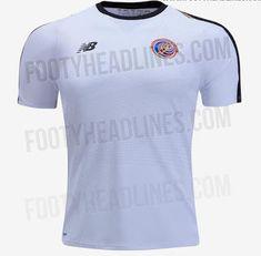 Camiseta copa mundo 2018|camisetas de fútbol baratas  New Balance segunda  camiseta Costa Rica 4f6d767d8e7a8