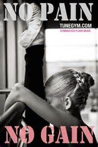 gymnastics quote - Bing Images